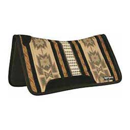 Contour Tacky Too Saddle Pad Reinsman
